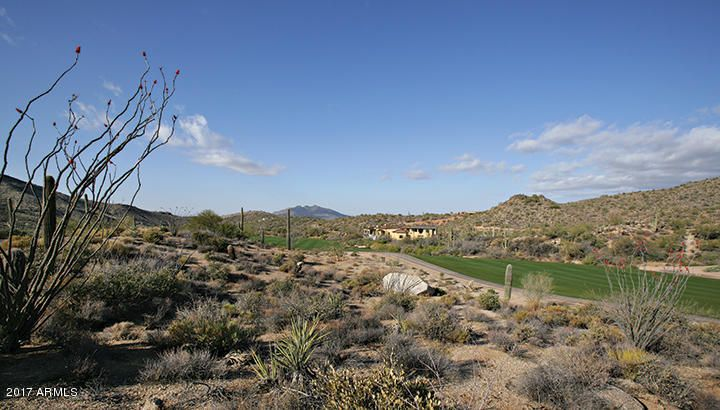 40713 N 95TH Street Scottsdale, AZ 85262 - MLS #: 5570716