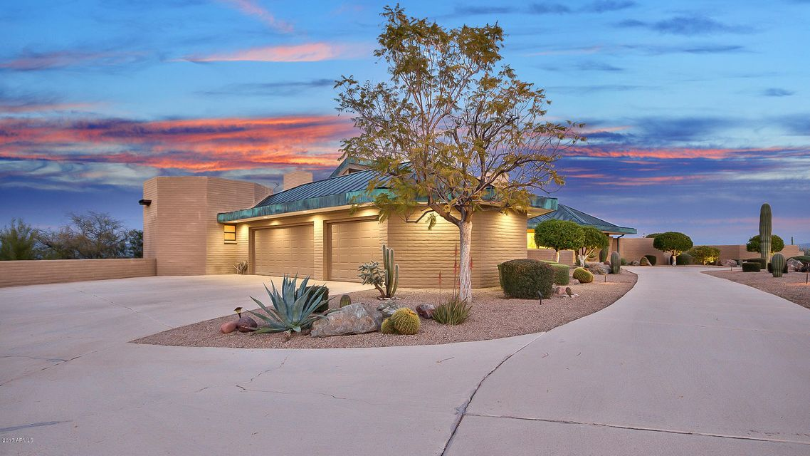 MLS 5570857 15944 E ROCKY MOUNTAIN Place, Fountain Hills, AZ 85268 Fountain Hills AZ Three Bedroom