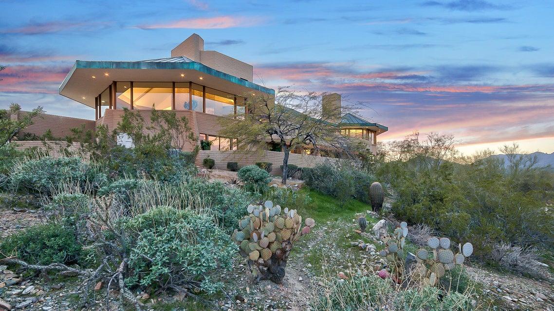 15944 E ROCKY MOUNTAIN Place, Fountain Hills, AZ 85268