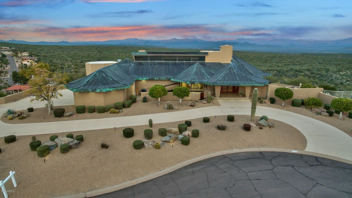 15944 E ROCKY MOUNTAIN Place, Fountain Hills, AZ 85268