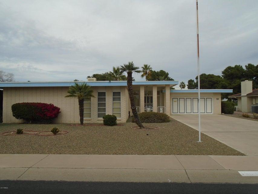 15685 N LAKEFOREST Drive, Sun City, AZ 85351