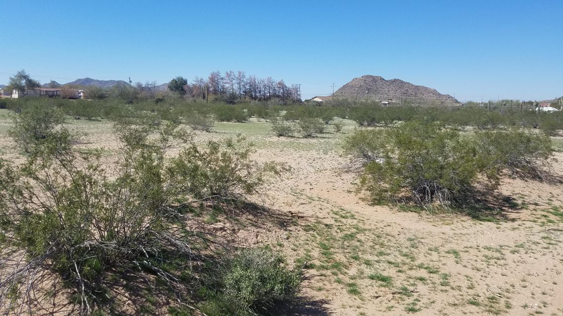 30353 N VARNUM Road Lot 21, San Tan Valley, AZ 85143