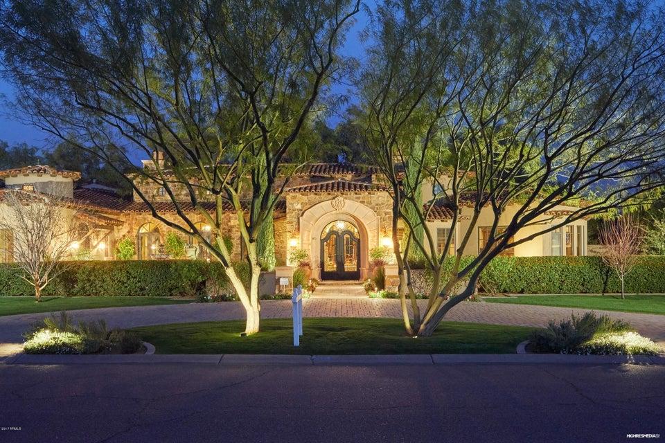 8601 N 59TH Place, Paradise Valley, AZ 85253