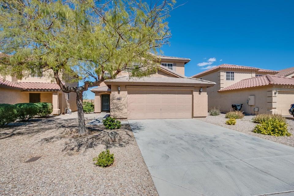 1346 W CENTRAL Avenue, Coolidge, AZ 85128