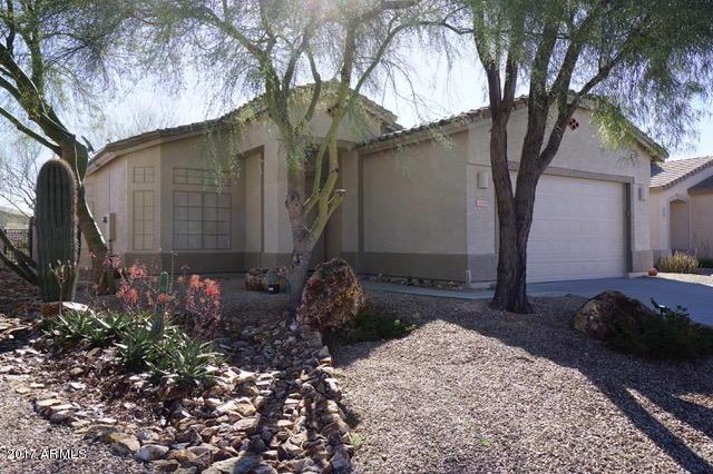4339 S STRONG BOX Road, Gold Canyon, AZ 85118