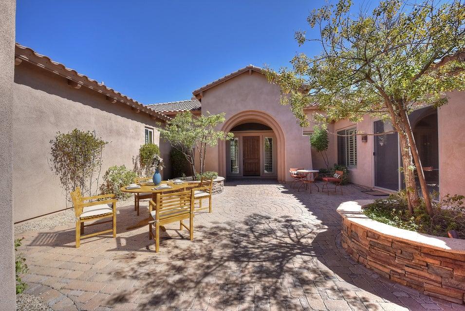 36651 N PORTA NUOVA Road, Scottsdale, AZ 85262