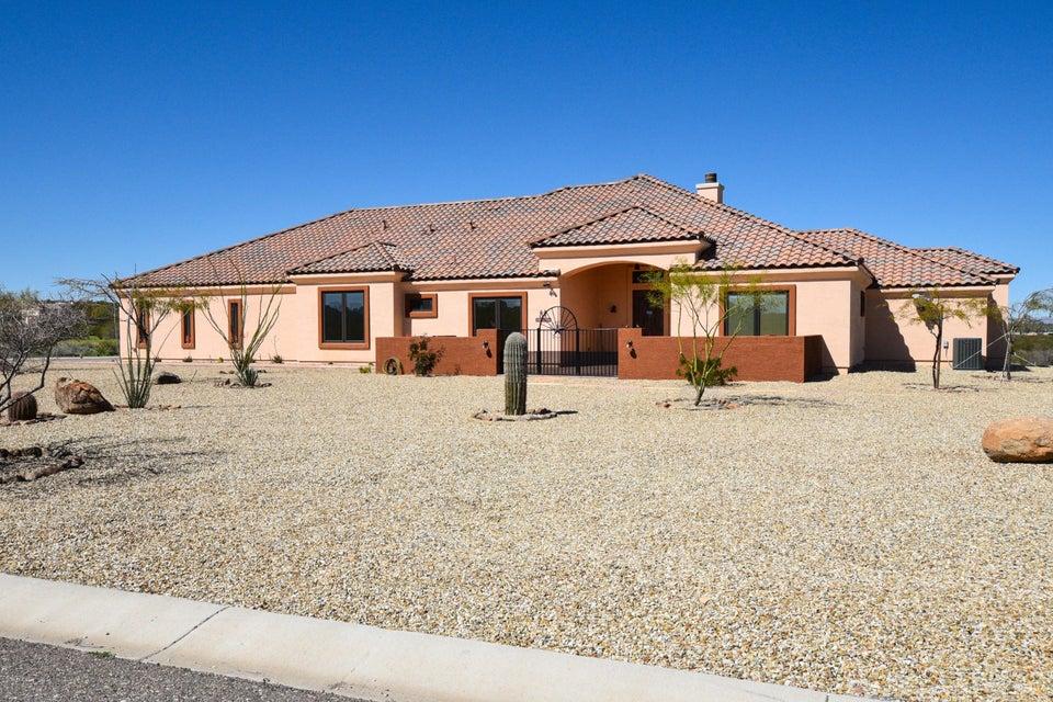 955 HAPPY Trail, Wickenburg, AZ 85390