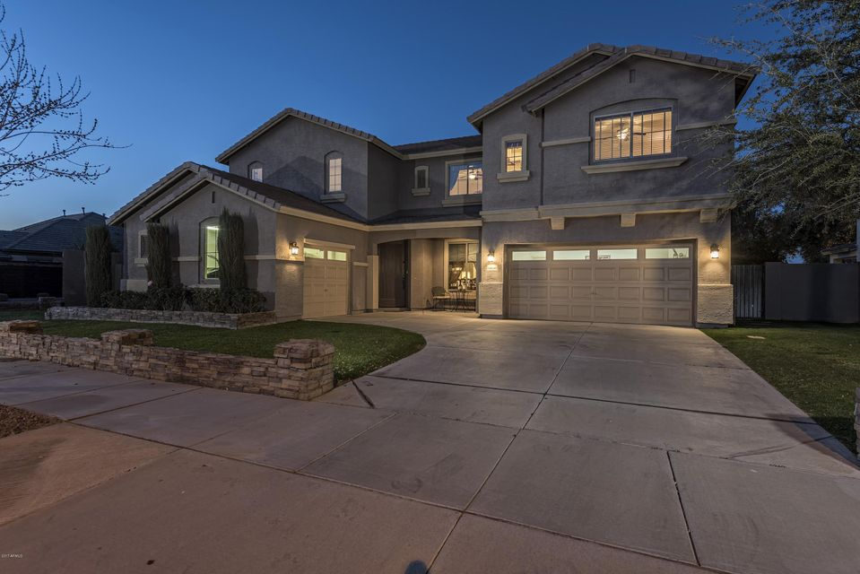 18630 E OLD BEAU Trail, Queen Creek, AZ 85142