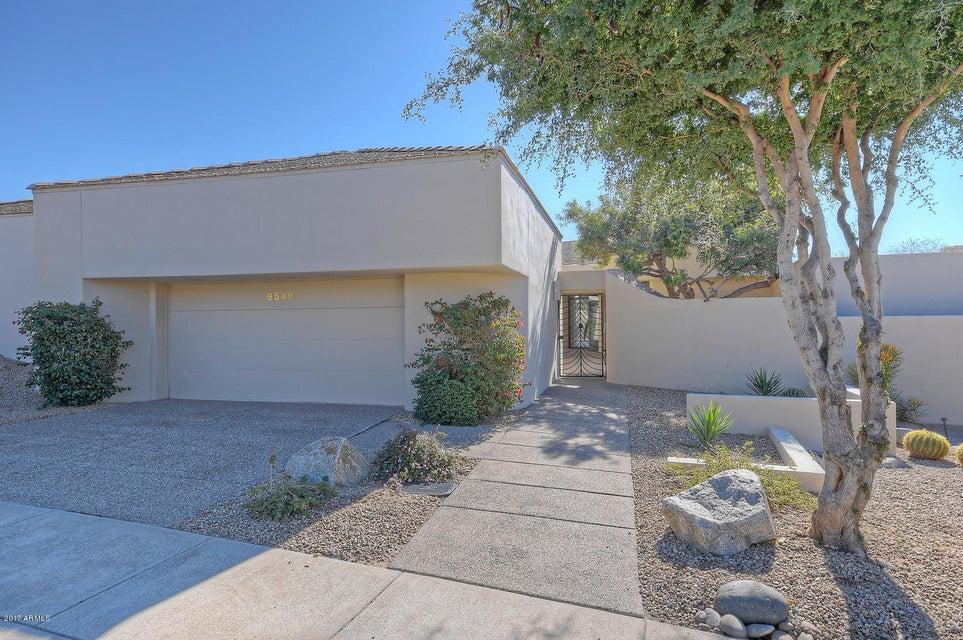 8549 E VISTA DEL LAGO --, Scottsdale, AZ 85255