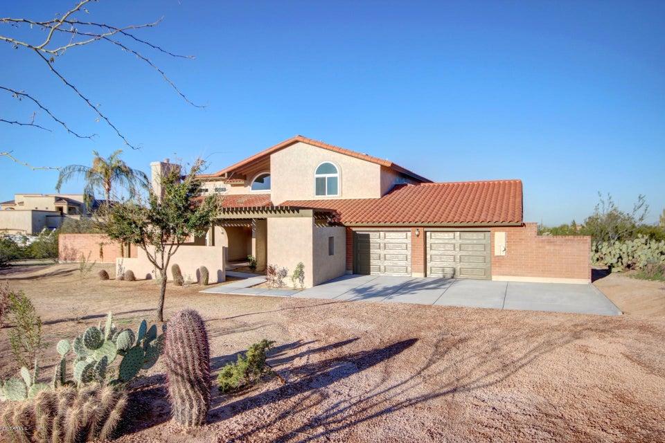 3212 N 83RD Street, Mesa, AZ 85207