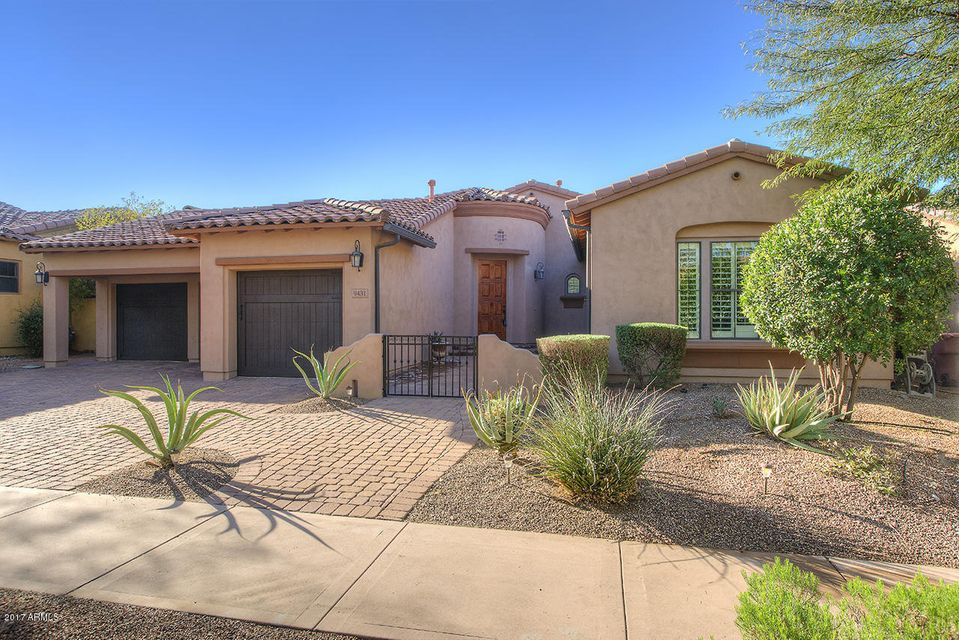 9431 E IRONWOOD Bend, Scottsdale, AZ 85255