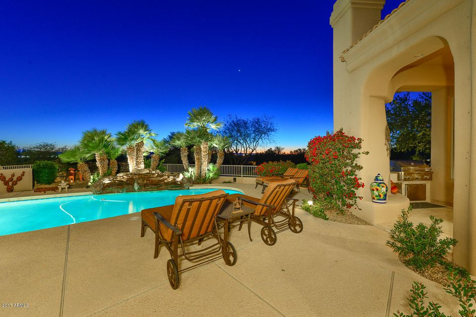12084 N 119TH Street Scottsdale, AZ 85259 - MLS #: 5571181