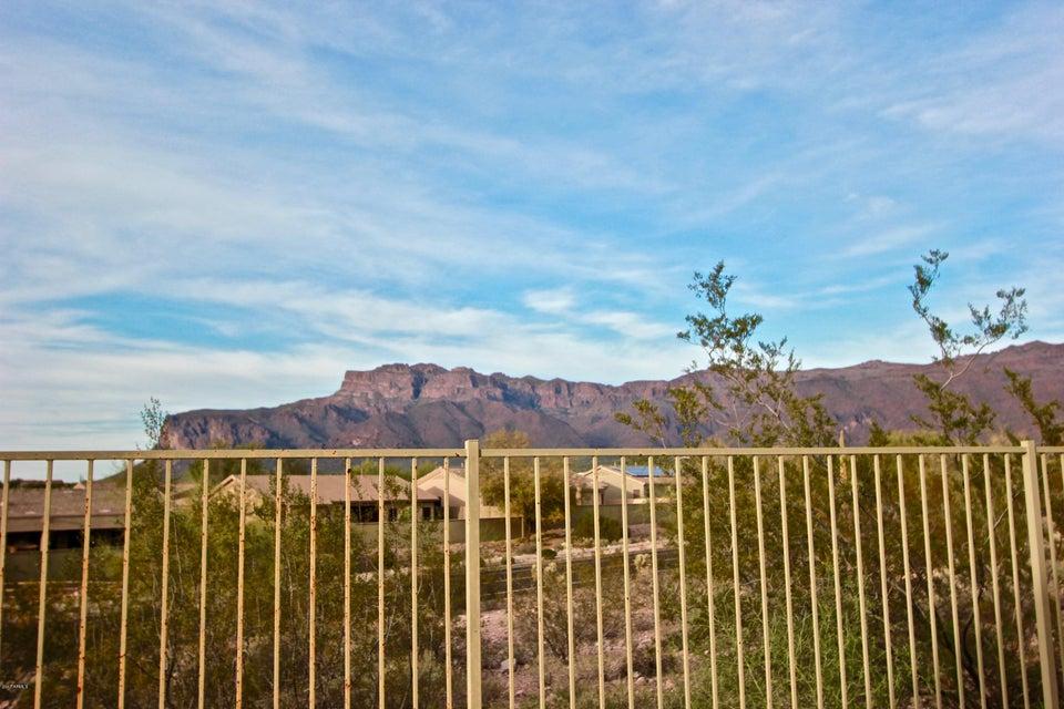 8140 E DALEA Way Gold Canyon, AZ 85118 - MLS #: 5593515