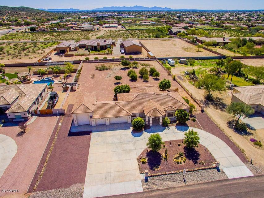 6807 W MARIPOSA GRANDE Lane, Peoria, AZ 85383
