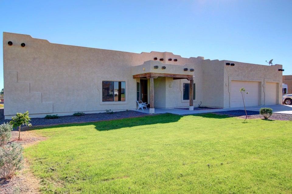 29425 N 207TH Avenue, Wittmann, AZ 85361