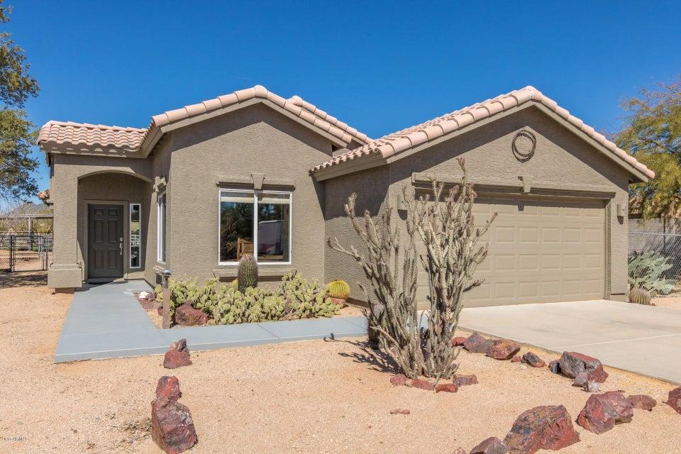 6610 E DIXILETA Drive, Cave Creek, AZ 85331
