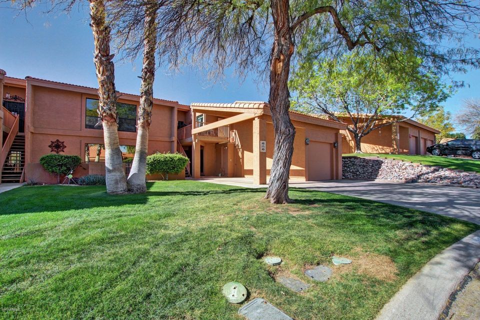 16255 E ROSETTA Drive Unit 48 Fountain Hills, AZ 85268 - MLS #: 5183250