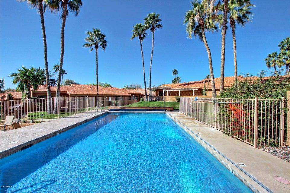 16255 E ROSETTA Drive Unit 48 Fountain Hills, AZ 85268 - MLS #: 5183250