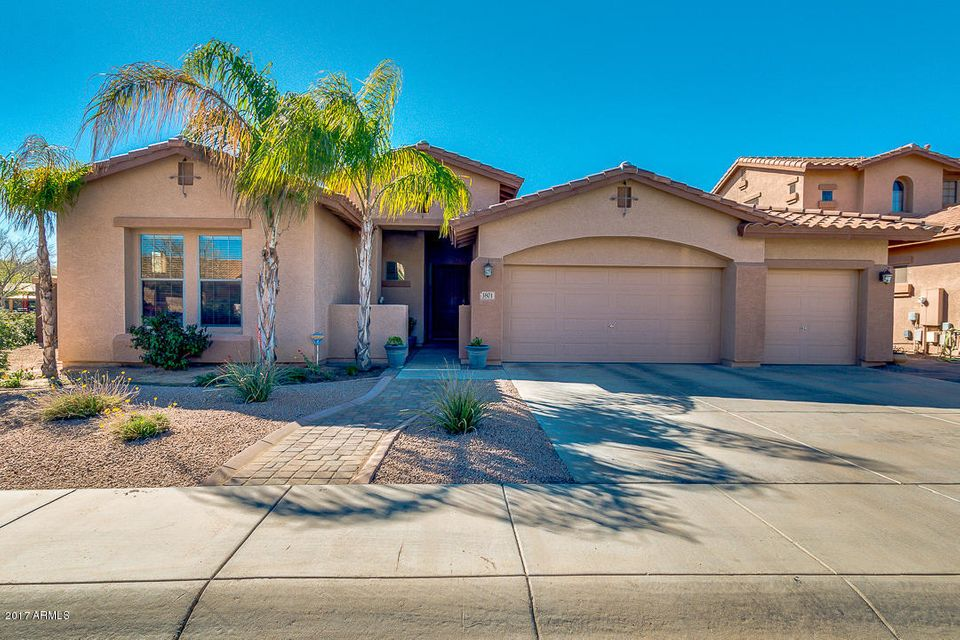 3801 E LEO Place, Chandler, AZ 85249