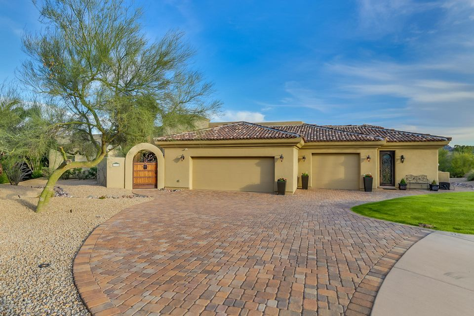 17120 E HAGEN Lane, Fountain Hills, AZ 85268