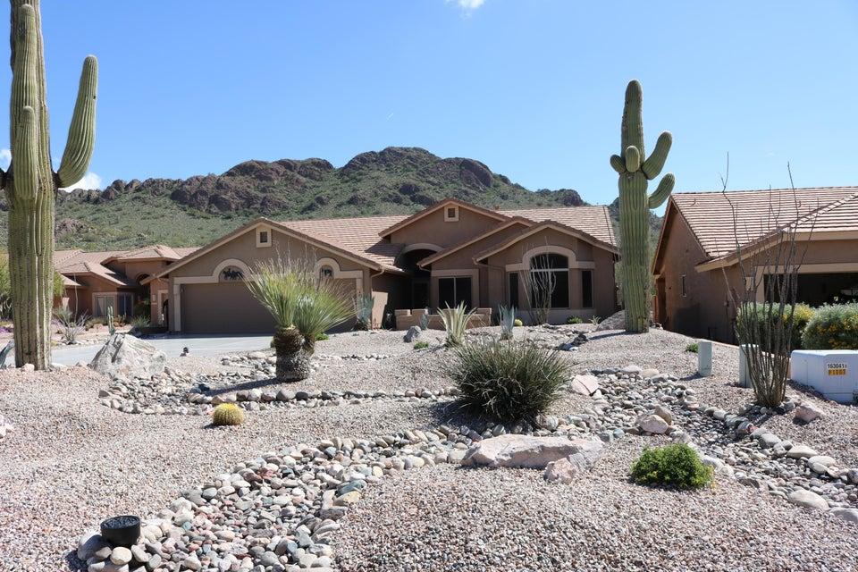 4961 S Crimson Sunrise Road, Gold Canyon, AZ 85118