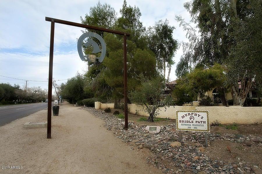 1400 E Bethany Home Road Unit 17 Phoenix, AZ 85014 - MLS #: 5571277