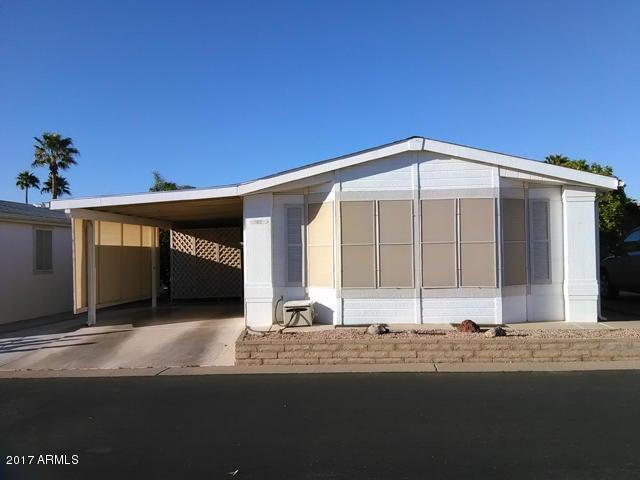5735 E MCDOWELL Road 182, Mesa, AZ 85215