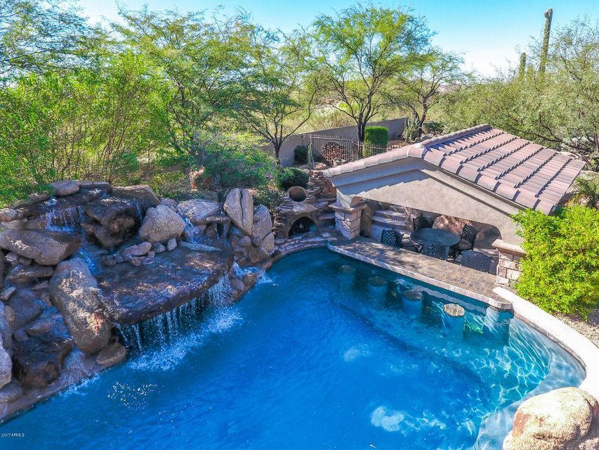 MLS 5493744 34262 N 86TH Place, Scottsdale, AZ 85266 Scottsdale AZ Metes And Bounds
