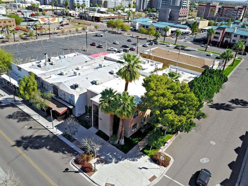 701 N 1st Street, Phoenix, AZ 85004