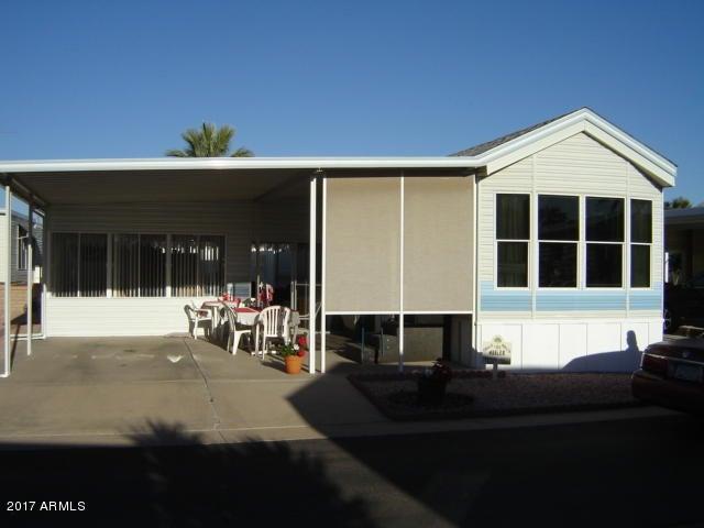 Photo of 111 S GREENFIELD Road #580, Mesa, AZ 85206