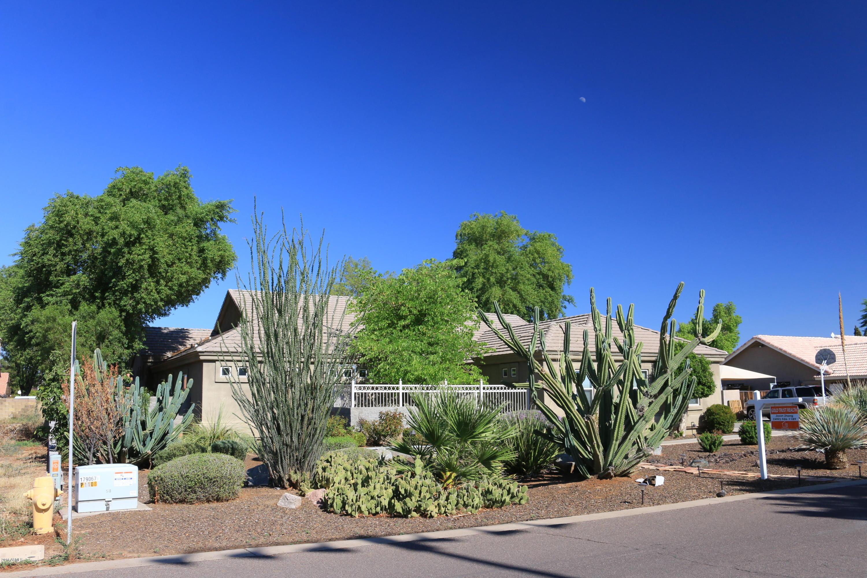 9543 S STANLEY Place, Tempe, AZ 85284