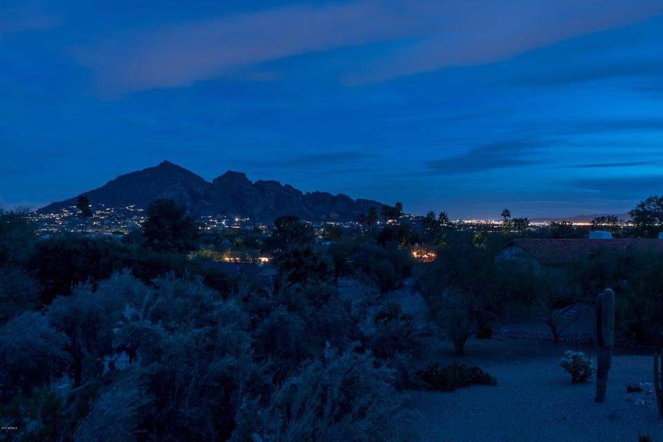 7025 N HILLSIDE Drive, Paradise Valley, AZ 85253