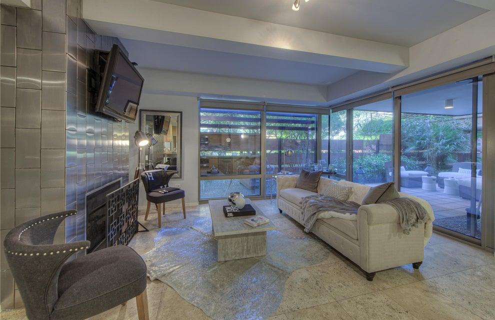 7131 E RANCHO VISTA Drive 1008, Scottsdale, AZ 85251