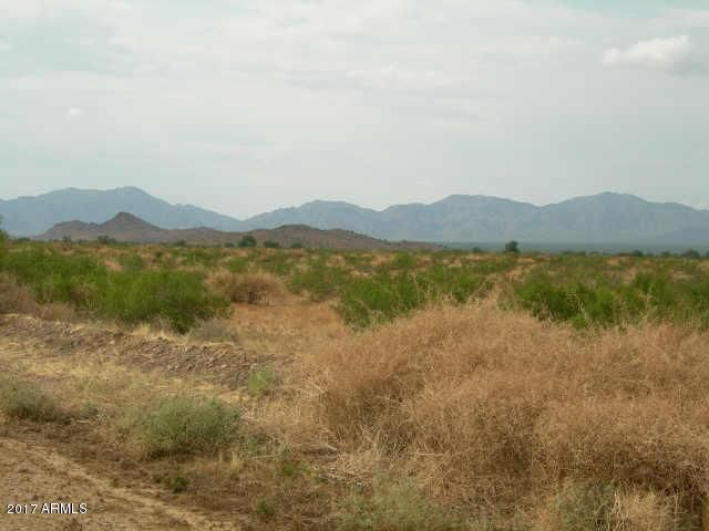 46626 W SALOME HWY/DESERT MOON Salome, AZ 85348 - MLS #: 5569120