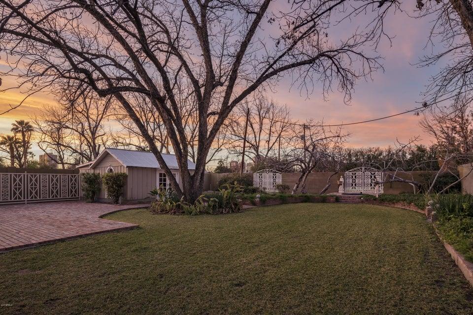 390 E MONTE VISTA Road Phoenix, AZ 85004 - MLS #: 5572929