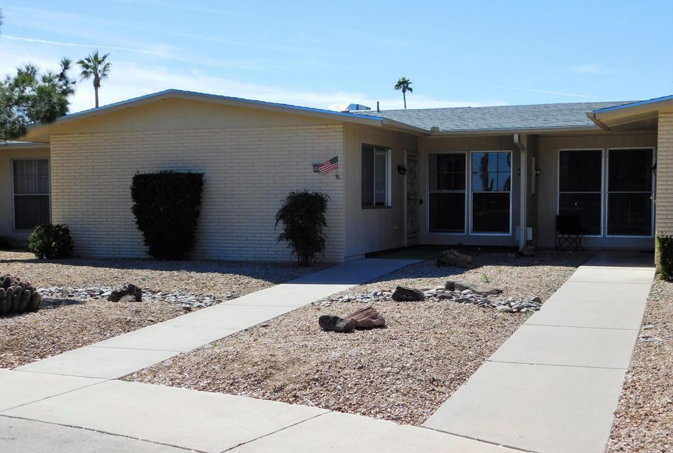 MLS 5571696 18210 N STONEBROOK Drive, Sun City West, AZ Sun City West AZ Condo or Townhome