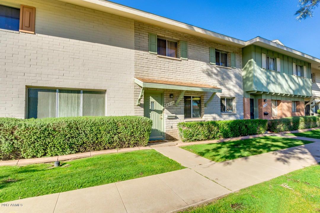 8514 E MCDONALD Drive, Scottsdale, AZ 85250