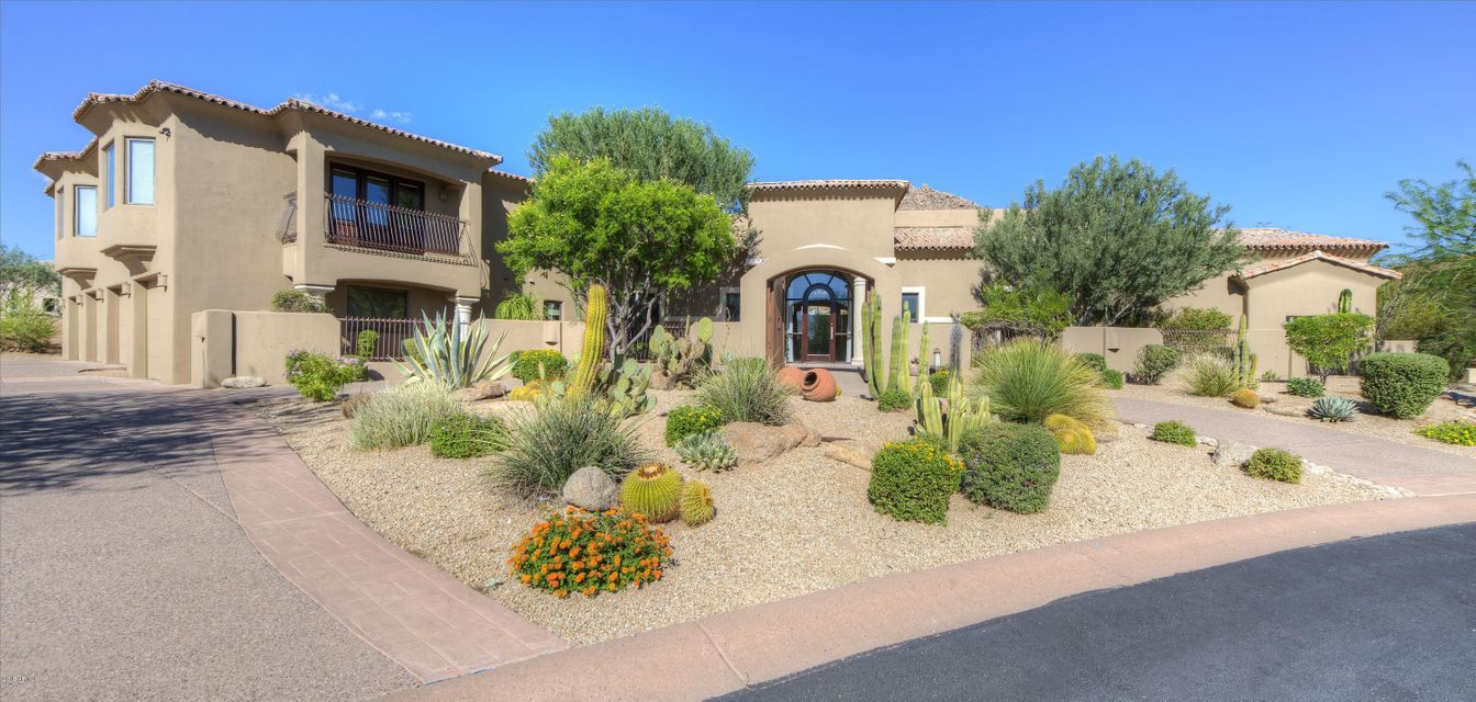 10801 E Happy Valley Road 86, Scottsdale, AZ 85255