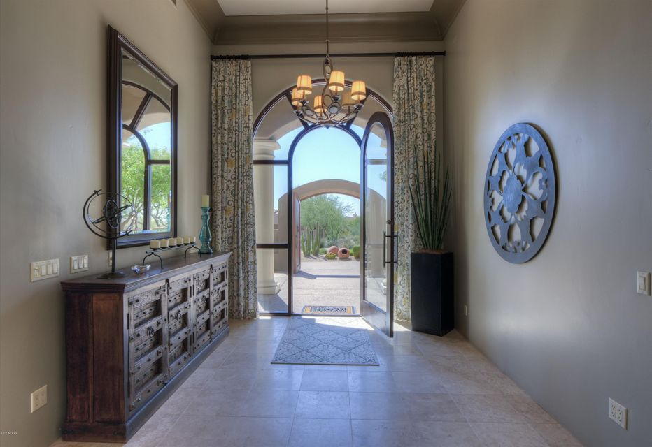 MLS 5571576 10801 E Happy Valley Road Unit 86, Scottsdale, AZ 85255 Scottsdale AZ Troon