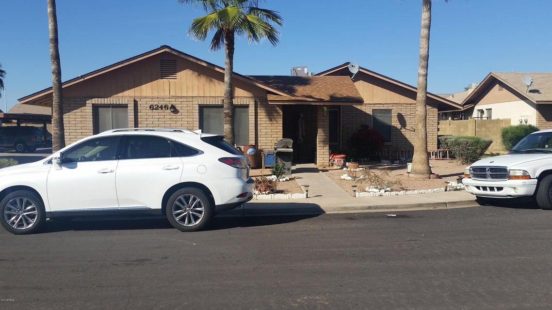 6246 E GLENCOVE Circle, Mesa, AZ 85205