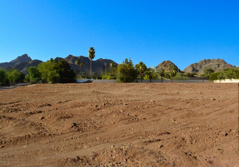 6109 N 33RD Street Lot 23, Paradise Valley, AZ 85253