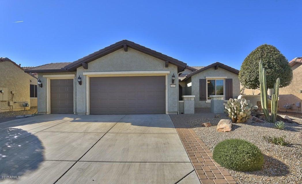 26479 W POTTER Drive, Buckeye, AZ 85396