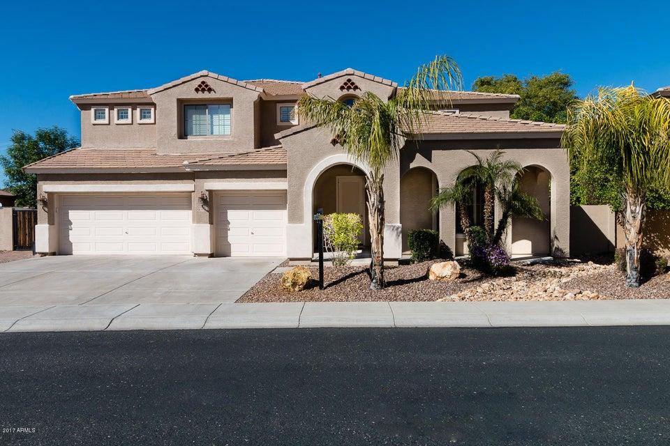 5712 W ROBB Lane, Glendale, AZ 85310