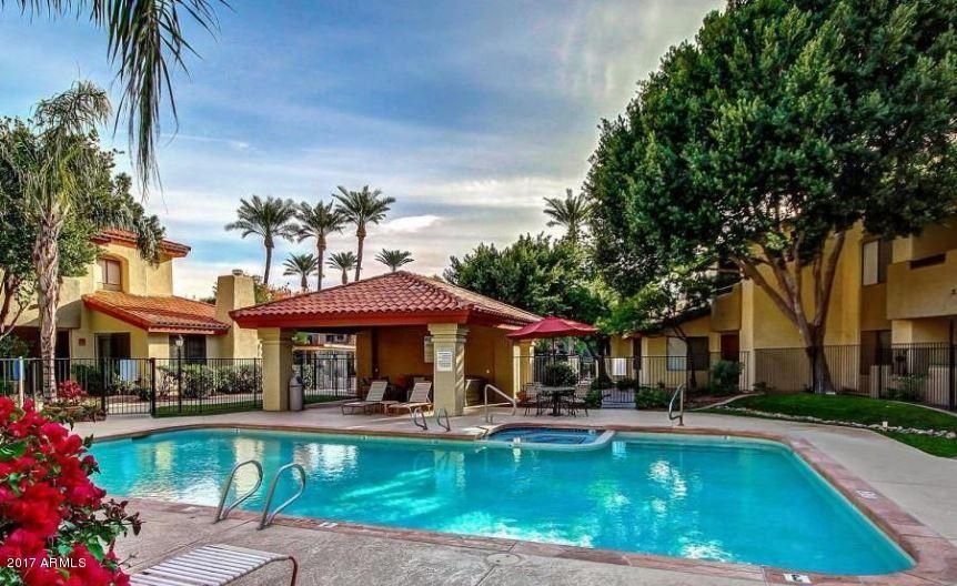 MLS 5571678 7008 E GOLD DUST Avenue Unit 245, Paradise Valley, AZ Paradise Valley AZ Condo or Townhome