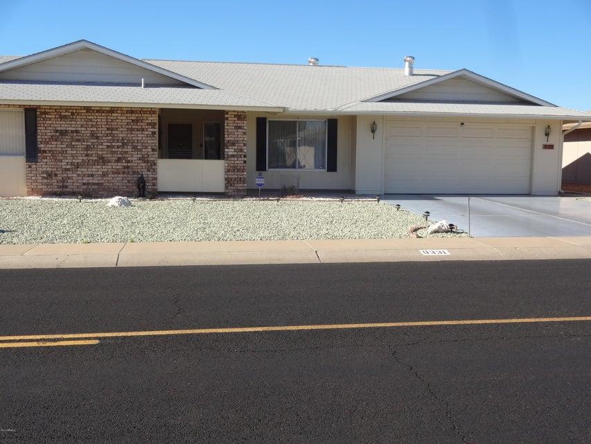 9331 W MANZANITA Drive, Sun City, AZ 85373
