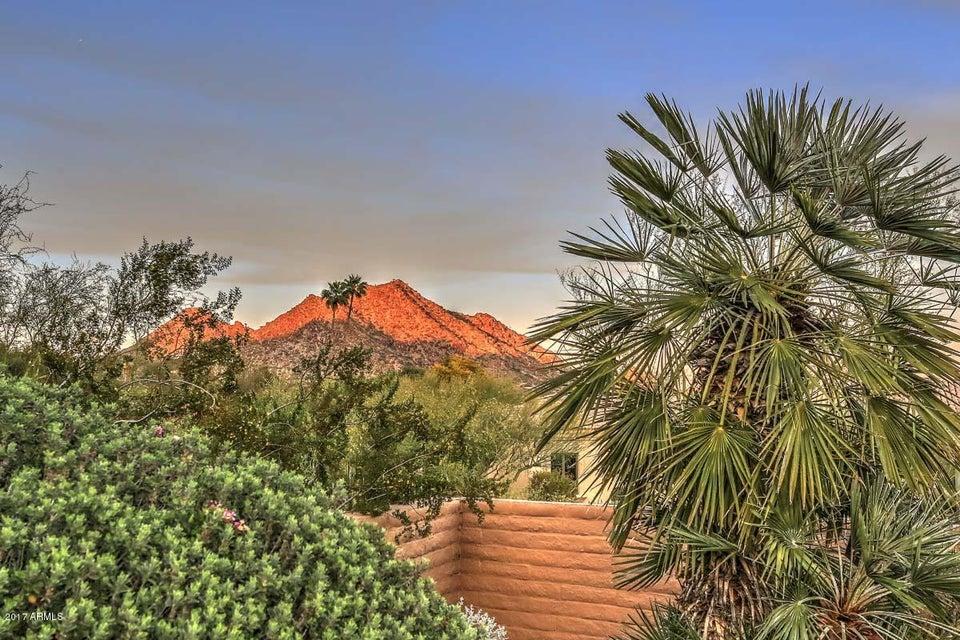 4342 E HIGHLANDS Drive Paradise Valley, AZ 85253 - MLS #: 5520778