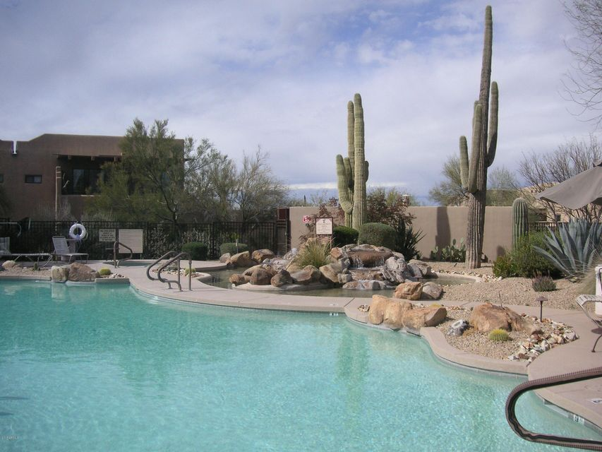 MLS 5571873 36601 N Mule Train Road Unit 23C, Carefree, AZ Carefree AZ Gated