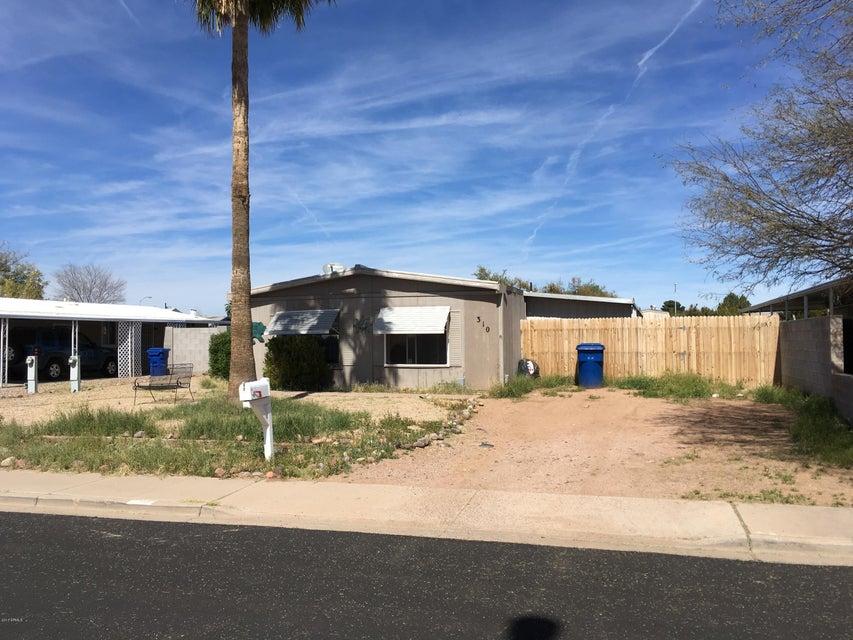 310 E BATES Street, Mesa, AZ 85201