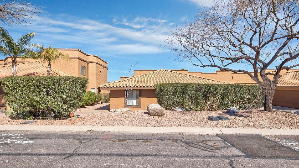 15826 E SUNFLOWER Drive 1, Fountain Hills, AZ 85268
