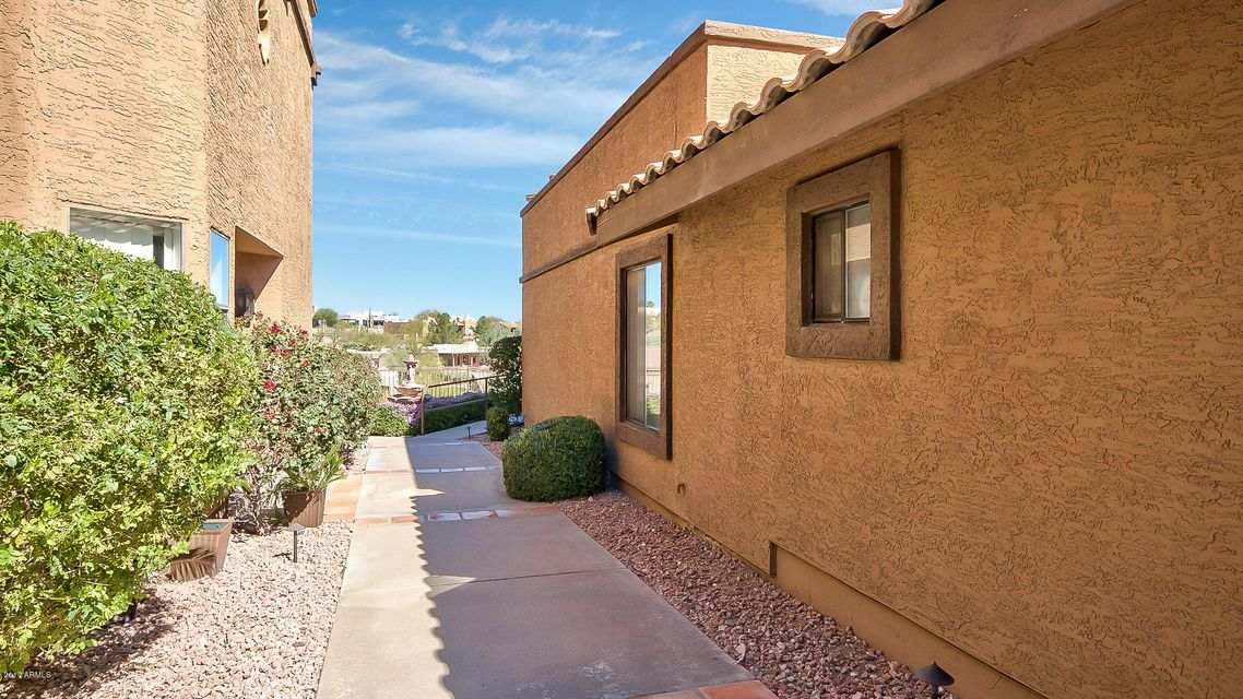 MLS 5572008 15826 E SUNFLOWER Drive Unit 1, Fountain Hills, AZ Fountain Hills AZ Golf